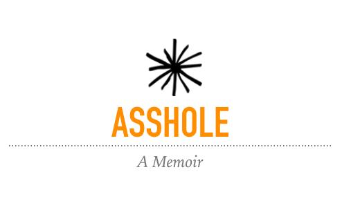 Asshole blind flange